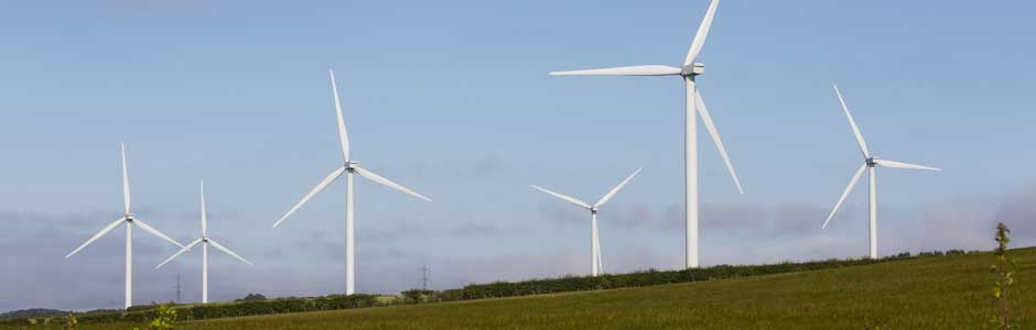 Windfarms Civils
